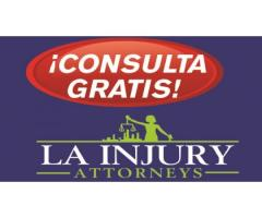 LA INJURY ATTORNEYS