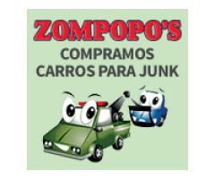 213 433 8382  COMPRAMOS AUTOS JUNKS