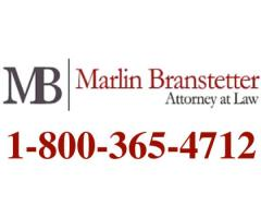 Law Offices of Marlin Branstetter
