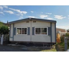 NICE MOBILE HOME TO START A FAMILY, LOW SPACE RENT!!