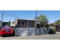 LOW SPACE RENT!!! MOBILE HOME IN CORONA 2 BED 1 BATH