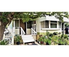 MOBILE HOME FOR SALE IN COLTON 2 BED 1 BATH