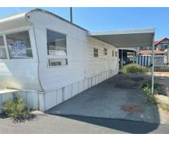 TOTAL SQUARE FOOTAGE 480. 1 BEDROOM 1 BATH WITH EXPANDO.