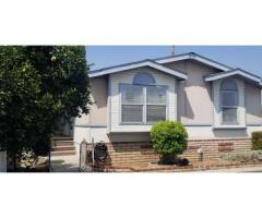 Manufactured home in Rialto 3 bedrooms 2 bathrooms